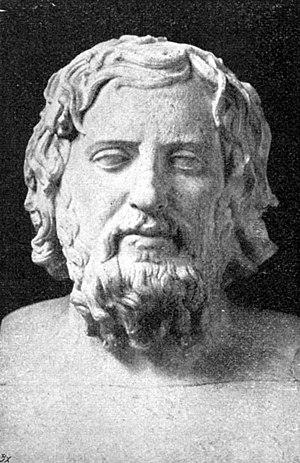 Xenophon (431-355 BC), a Greek mercenary comma...