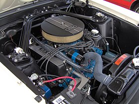 Ford 335 engine  Wikipedia