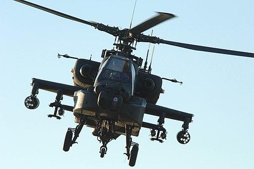 AH-64 Apache 060224