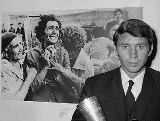 Donald McCullin (1964)