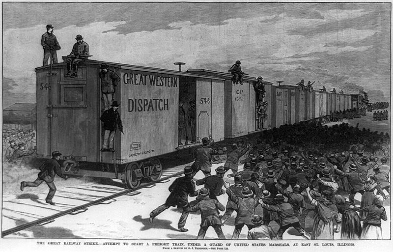 File:Great Railway Strike 1886 - E St Louis.jpg