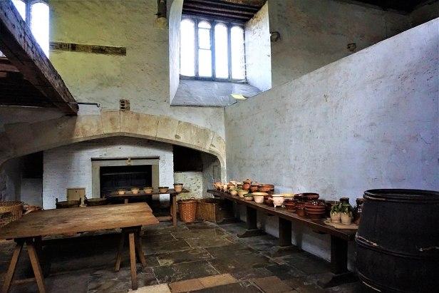 Henry VIII's Kitchens - Hampton Court Palace - Joy of Museums