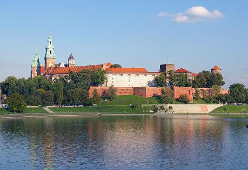 Krakow Wawel 20070920 1299