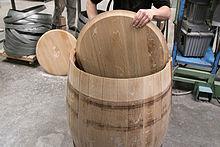 Fabrication Dun Tonneau Wikipdia