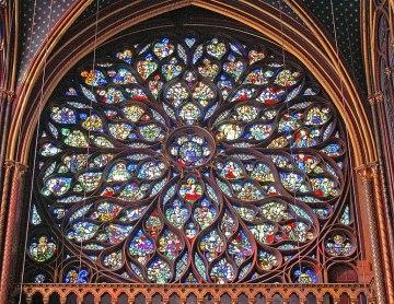 File:Sainte Chapelle - Rosace.jpg