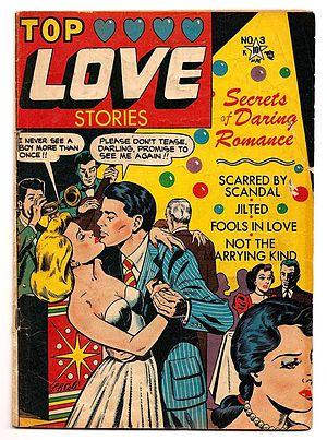 Top Love Stories No 3