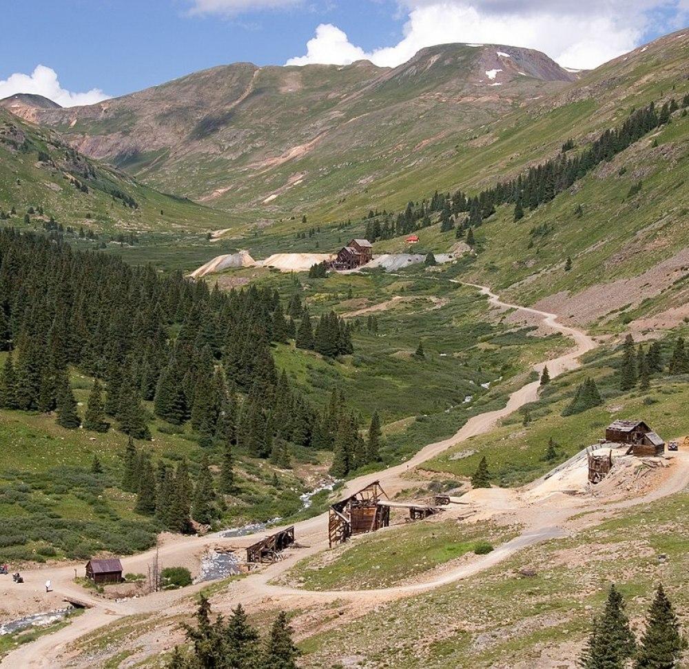 Hasil gambar untuk Animas Forks, Colorado