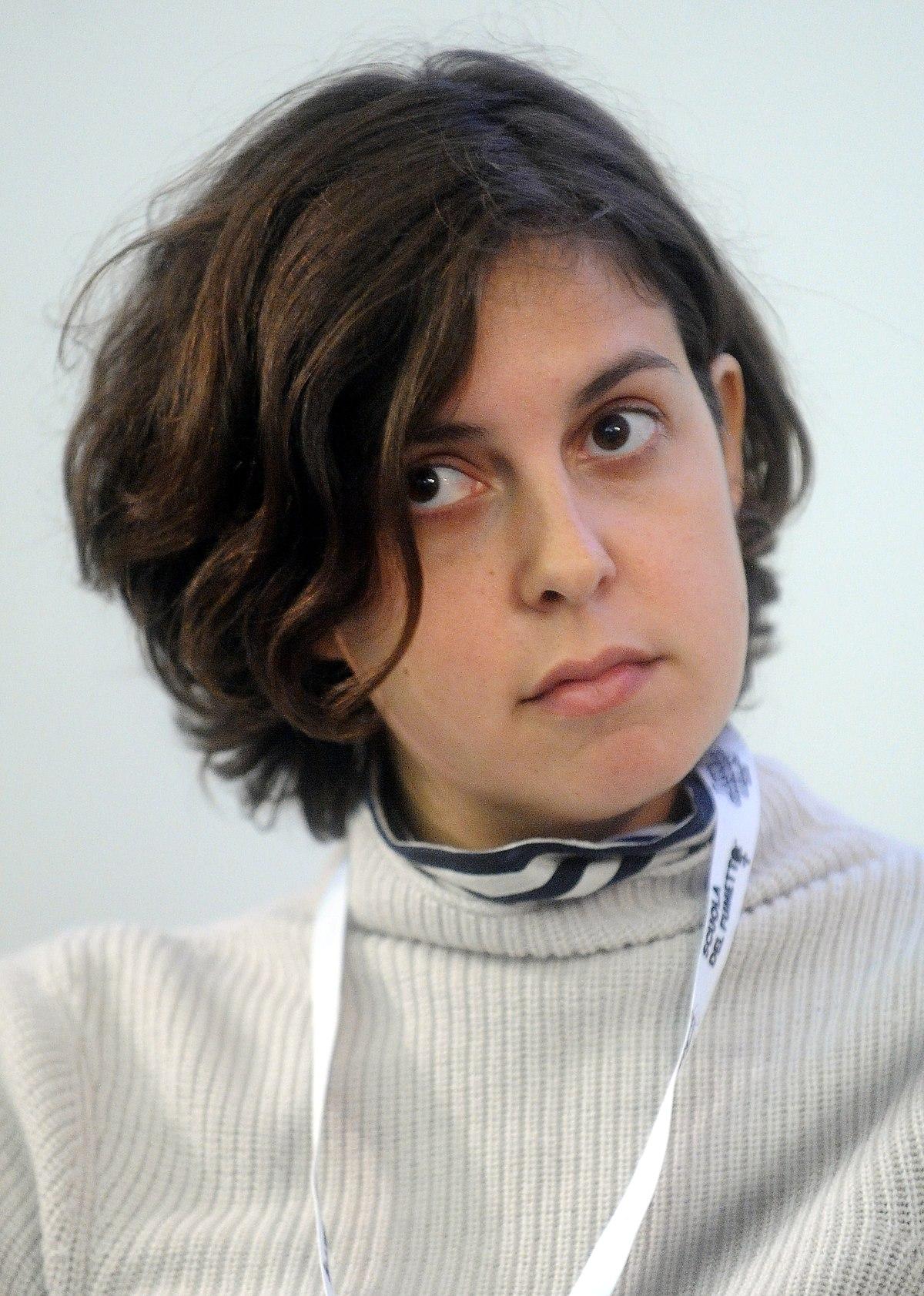 Bianca Bagnarelli Wikipedia
