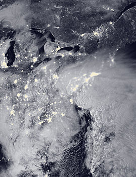 January 2016 United States blizzard   Wikipedia January 2016 United States winter storm 2016 01 23 0715Z  alternate