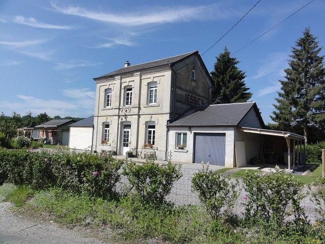 Liessies (Nord, Fr) ancienne gare.jpg