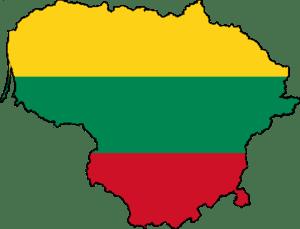 Lietuvos-Lithuania 5