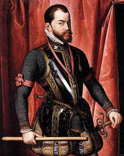 Filippo I