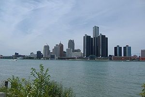 Category:Images of Detroit, Michigan