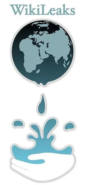 Logo used by Wikileaks