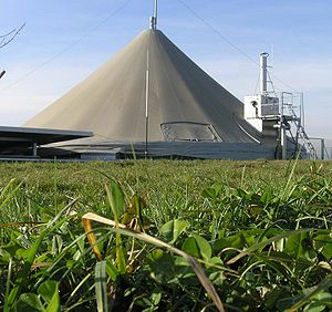 Biogas plant Strem