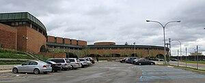 Huron High School, 2727 Fuller Rd, Ann Arbor, ...