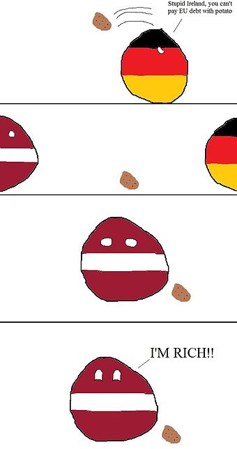 This Is Indonesia This Is Monaco Countryball Animation Youtube
