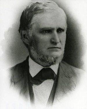 Jonathan Edwards (Washington & Jefferson College)