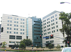 Mattel Children's Hospital UCLA