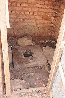 Public Toilet Wikipedia