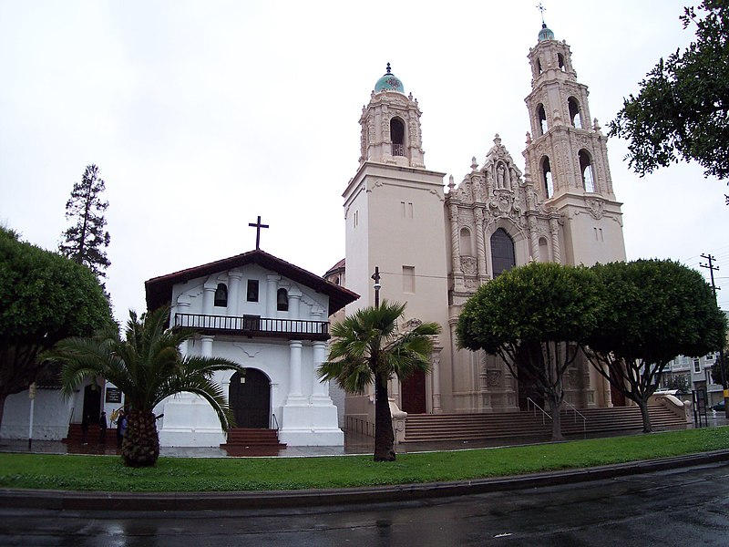 Mission San Francisco De Asis