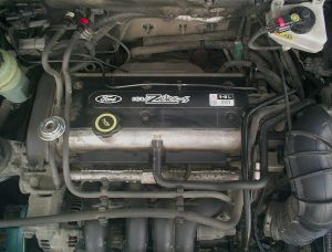 Ford Zetec engine  Wikipedia