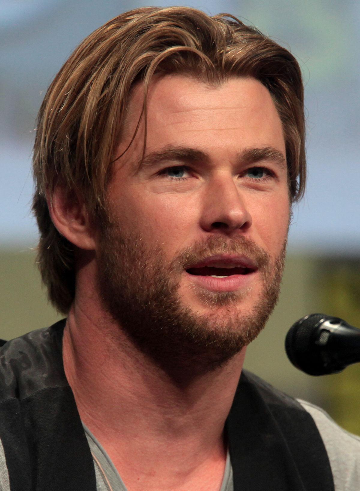 صور بطل Thor يفقد أكثر من نصف وزنه لماذا سيدي افضل موقع