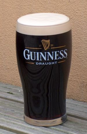 Guinness for strenght