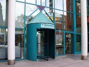 Kultur- und Stadthistorisches Museum im Duisbu...