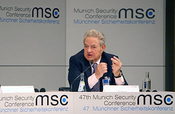 47th Munich Security Conference 2011: George S...