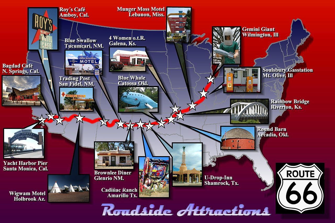 Famous Places In Illinois