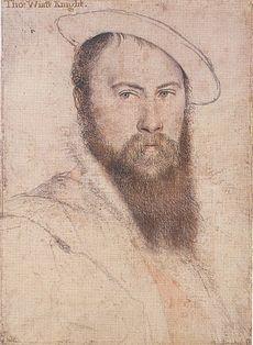 Sir Thomas Wyatt, by Hans Holbein the Younger.jpg
