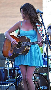 Whitney Rose - Wikipedia