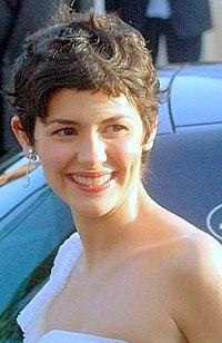 Audrey Tautou Wikiquote