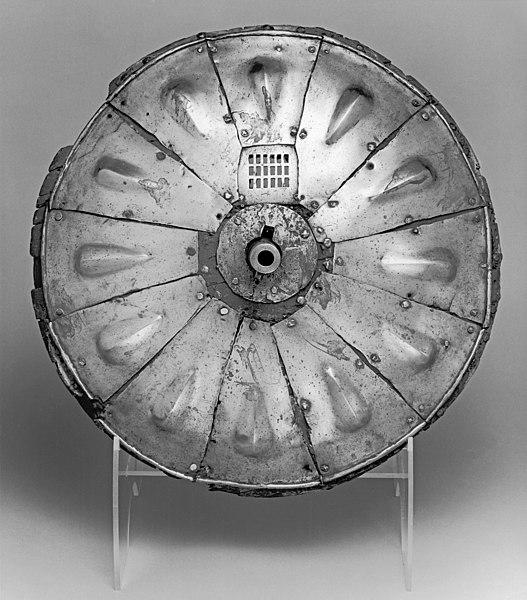 File:English - Gun Shield - Walters 511414.jpg