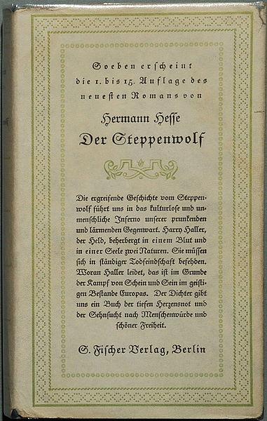File:Hermann Hesse Der Steppenwolf 1927.jpg
