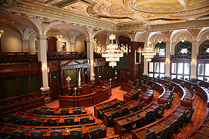 Illinois House of Representatives