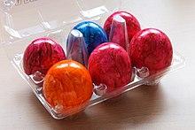 Trotz des Irrsinns: Frohe Ostern! (Bildquelle: Wikipedia)