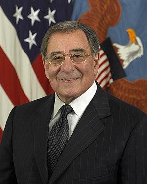 WASHINGTON (July 1, 2011) Official portrait of...