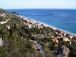 Varigotti (Riviera ligure di ponente, Liguria,...