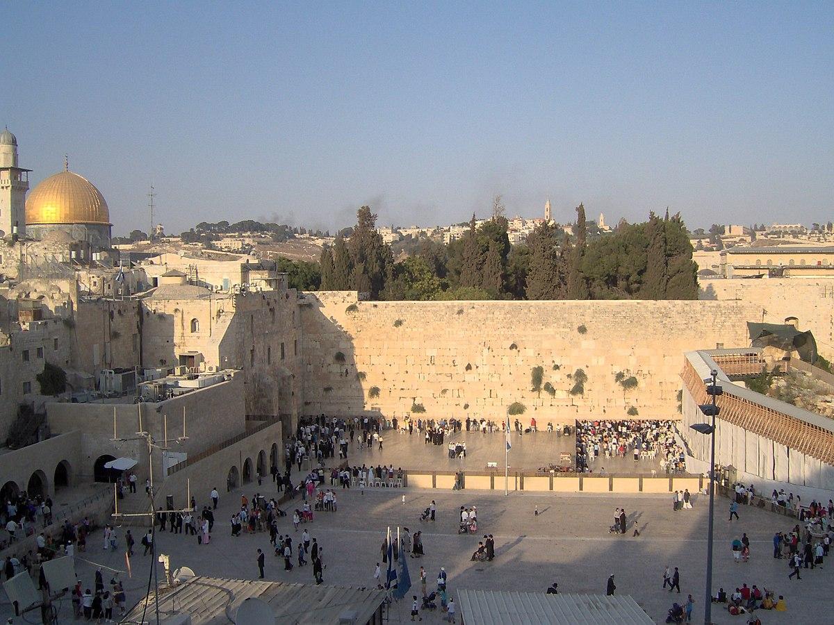 エルサレム旧市街 Wikipedia