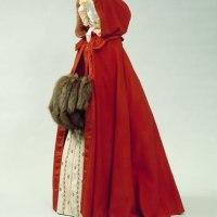 Cardinal Cape