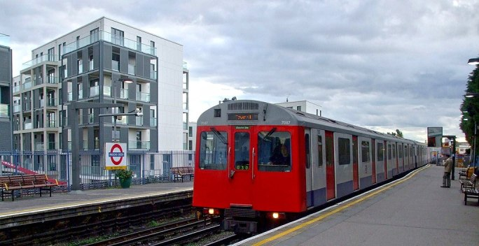 D Stock at Parsons Green