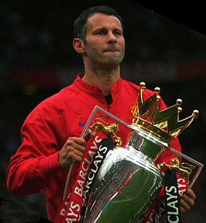 English: Ryan Giggs