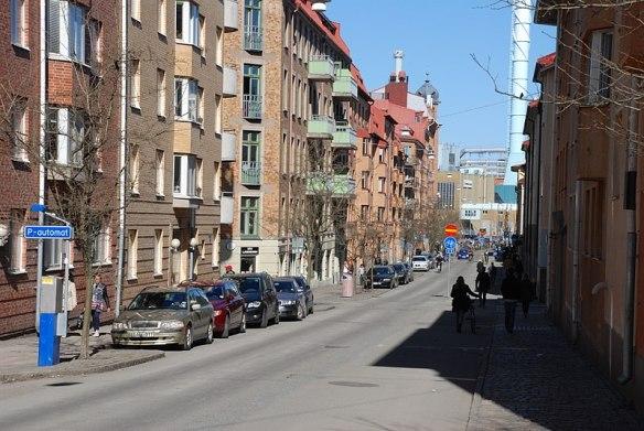 Landsvägsgatan 2012