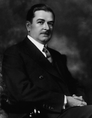 Maurice Duplessis (1890-1959), député, avant s...