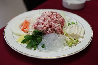 North Korean cuisine   Wikipedia Some typical foods in North Korea