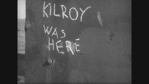 Kilroy Was Here Wikipedia