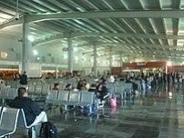 Salas de Ultima Espera del Aeropuerto de Toluca