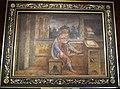 Vincenzo foppa, giovane che legge cicerone, dal banco mediceo di milano 02.JPG